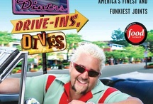 Diners, Drive-ins and Dives,