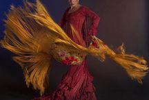 Flamenco Mercedes Ruiz