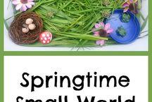 Work-Spring
