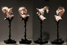 NIADA artist Forest Rogers