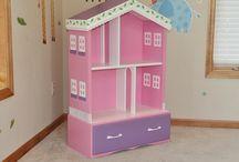 barbie huis