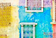 Favorite Places & Spaces / by Heidi Samec