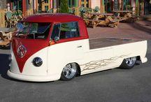 Volkswagen / by Griot's Garage