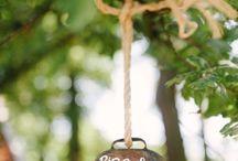 Hochzeitsspiele und Ideen für Gastgeschenke