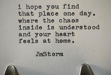 lieve woorden