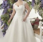 Callista Bridal 2015 / Keep up to date with the latest plus size bridal designs for beautiful brides with curves.