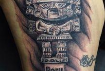 Peru tatts
