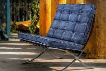 Sillones y Butacas / Ideas y propuestas para decorar y amueblar tu hogar con sillones  y butacas de diseño