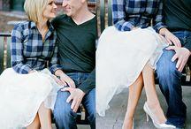 Engagements/Couples Photoshoot Inspiration / Engagement / Couple Photoshoot Inspiration