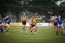 Sports & Lifestyle / Spots, fun and activity in Wangaratta.