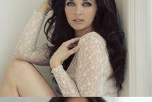 Hair and Make-Up Inspiration
