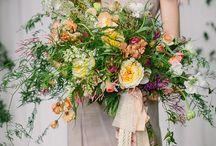 Wedding Bouquet / Flower