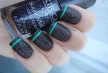 Nails / by Darla McKeeth-Brodin