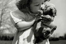babies & kids / by Maria Carrasco