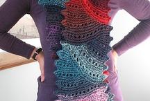 DIY: Knitting, Crochet, Nålebinding, Braiding, Knotting