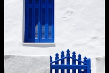 Greek Islands / Images to highlight the beautiful islands of Greece
