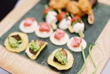 Appetizers : To Start The Event