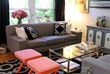 Inspire: Living Room