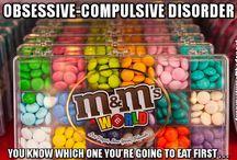 Pinterest diagnosed OCD
