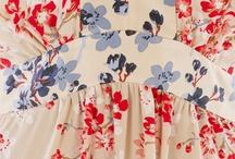 pattern / by Lizzie Carter