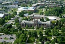 General Campus  / by NMU Archives