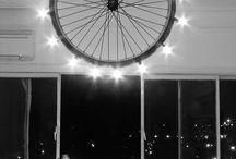 Lighting / by Brooke Traeger-Tumsaroch