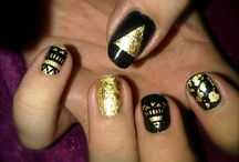 Off The Nail designs
