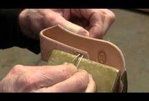 poket knive sheath