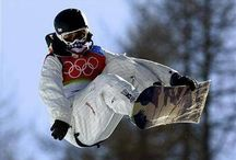 February Winter Olympics in Sochi, Russia / The 17-day event begins on February 7 - from figure skating to bob sledding to snow boarding and hockey it is an amazing event.