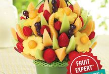 Fruit Expert® Favorites / At Edible Arrangements®, we know that testimonials can be very influential in the buying decision process, and what better referral for an Edible Arrangements® fruit bouquet or dipped fruit box than one from one of our very own Fruit Experts®!   / by Edible Arrangements