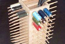 органайзер для ниток