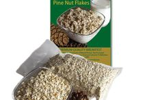 Pine Nut Flakes / Pine Nut Flakes - premium quality breakfast/ cereal