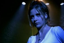 TV : Buffy the Vampire Slayer / by Alice Riddle