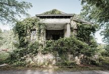 abandoned/urban exploration