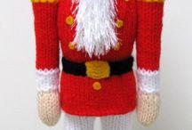 Knitty Stuff - Christmas