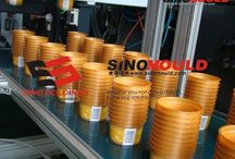 Custom Molds Supplier / SINOMOULD is a leading China custom molds supplier which is well known for its top quality Custom Plastic Molding solutions & Supplies to all over the world.