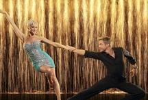 DANCING WITH THE STARS / by Michaela Ulian