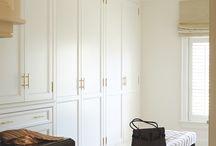 Walk in Closet / Closet, lavish, lush, envy, walk in, glamorous, pretty, large