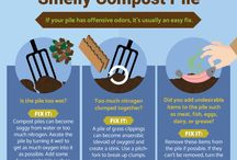 Garden and composting