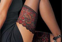 Tattoos I like / by Tabbatha Rose