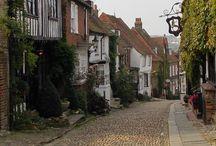 Great Britain - I adore you / Smukke steder der er værd at se