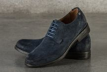 Mens style shoes