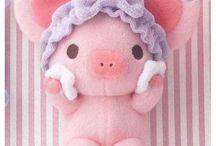 Cute & Soft