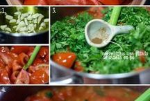molho de tomate a rustica