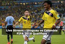 partido uruguay