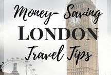 London Travel Tips for Families