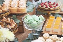 our big day desserts