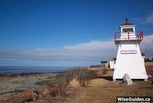 Nova Scotia Travel
