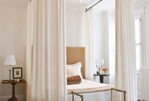 Klostret bedroom