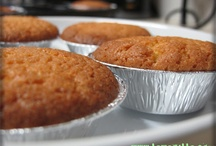 My baking